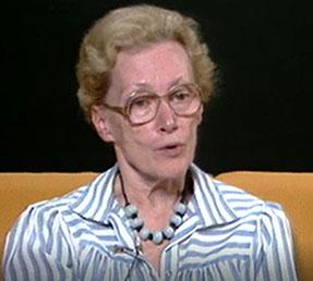 Marion P.