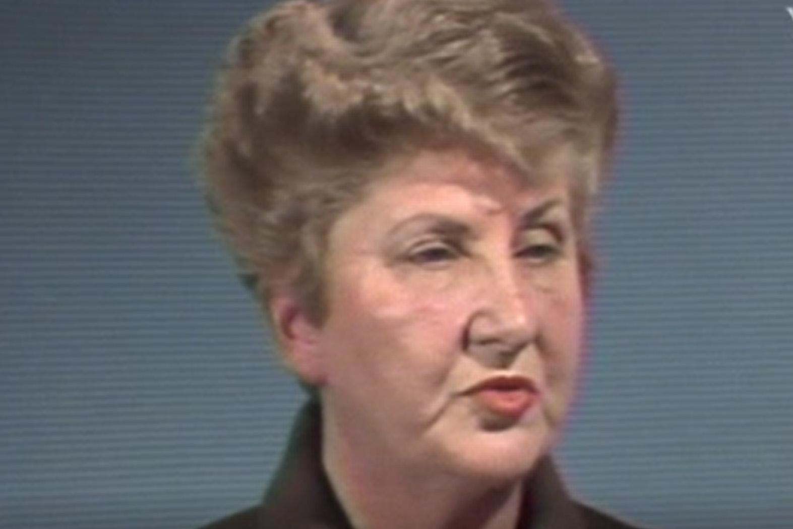 Helene Rosenberg